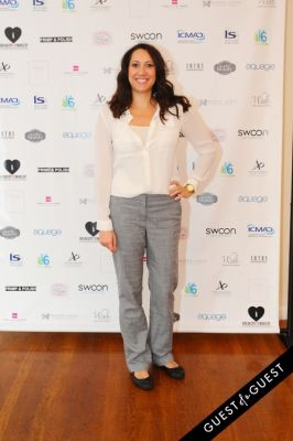 alicia carpenter in Beauty Press Presents Spotlight Day Press Event In November