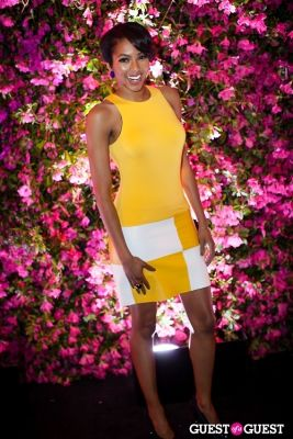alicia quarles in Chanel Hosts Eighth Annual Tribeca Film Festival Artists Dinner