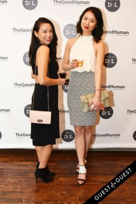 levina li in Battle of the Chefs Charity by The Good Human Project + Dinner Lab
