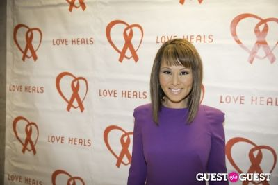 alina cho in Love Heals Gala 2014