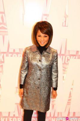 alina cho in MAC Viva Glam Launch with Nicki Minaj and Ricky Martin