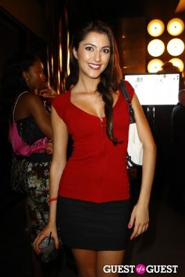 alina constantinescu in Edeyo's 4th Annual Fundraiser