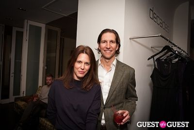 james deutsch in Decades & Bea Szenfeld Art & Fashion  Hosted by B. Åkerlund