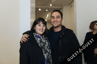 alison edmark in LAM Gallery Presents Monique Prieto: Hat Dance