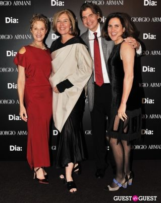 alex reese in DIA Art Foundation 2011 Fall Gala