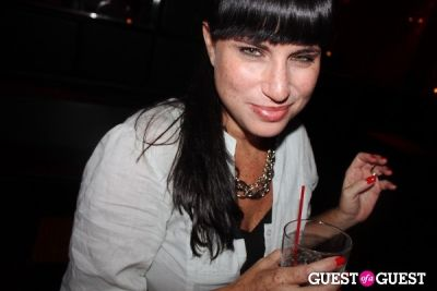 alissa resnik in LIVING DAYS 'Make Out Room Part 1' at R Bar