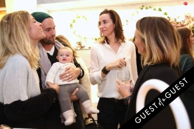 alix petit in Caudalie Premier Cru Evening with EyeSwoon