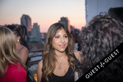 aliya leekong in The 2nd Annual Foodie Ball, A Benefit for ACE Programs for the Homeless