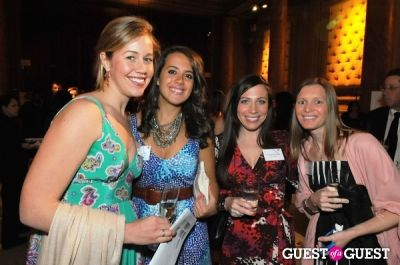 leticia frazao in New York Junior League's 11th Annual Spring Auction