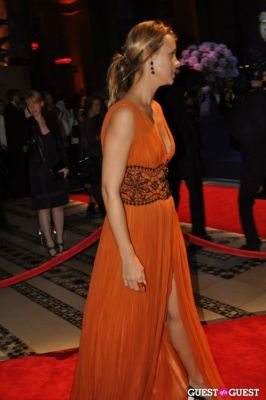 allison aston in New Yorkers For Children Fall Gala 2011