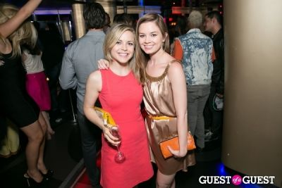 sophie pyle in Cabaret/Mood's Bday at Opera