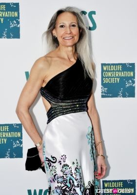 allison morrow in Wildlife Conservation Society Gala 2013