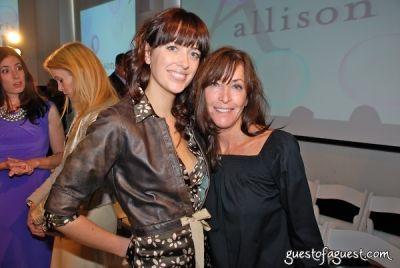 allison parris in Allison Parris S/S 10