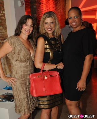 allison priebe-brooks in Fashion's Night Out: VIP Pre-Party at L2