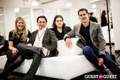 allison tepley in Yext Housewarming Party