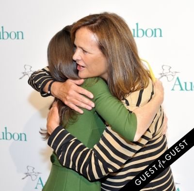 allison whipple-rockefeller in Audubon Society 2015 Women In Conservation Luncheon