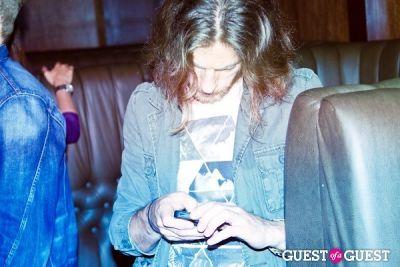 alvaro saavedra in DJ Mia Moretti & Caitlin Moe @ The Writer's Room