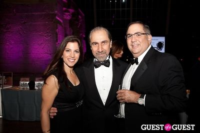 greg ekizian in Children of Armenia Fund 9th Annual Holiday Gala - gallery 2