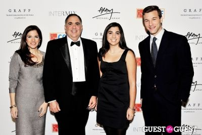 greg ekizian in Children of Armenia Fund 10th Annual Holiday Gala