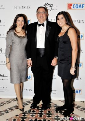 melanie ekizian in Children of Armenia Fund 10th Annual Holiday Gala