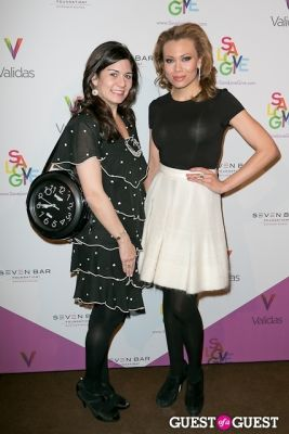 samantha daniels in Validas and Seven Bar Foundation Partner to Launch Vera