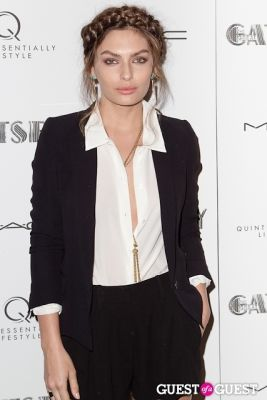 alyssa miller in A Private Screening of THE GREAT GATSBY hosted by Quintessentially Lifestyle