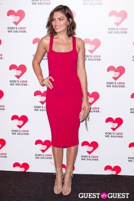 alyssa miller in God's Love We Deliver 2013 Golden Heart Awards