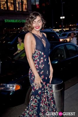 alyssa miller in New Yorkers for Children Tenth Annual Spring Dinner Dance