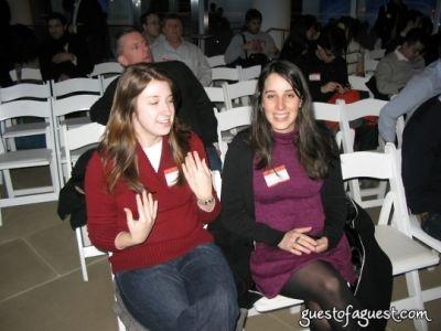 alyssa seiders in NY Tech Meetup