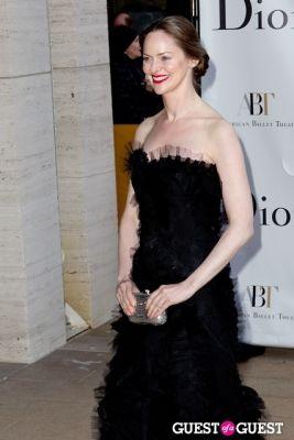 amanda beck in American Ballet Theatre's Spring Gala