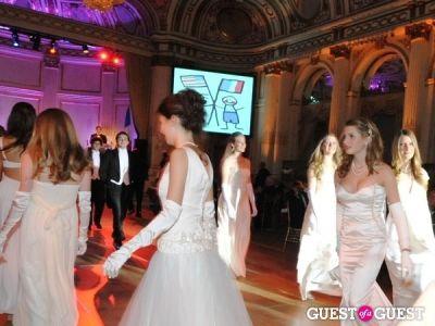 amanda gershenov in 69th Annual Bal Des Berceaux Honoring Cartier