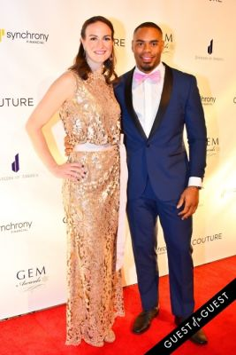 amanda gizzi in Jewelers Of America Hosts The 13th Annual GEM Awards Gala
