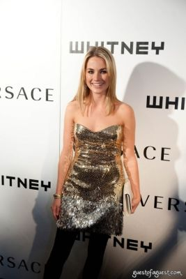 amanda hearst in Whitney Studio Party