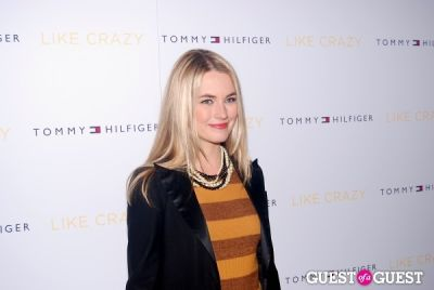 amanda hearst in LIKE CRAZY Premiere