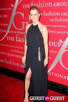 amanda hearst in FGI Night of Stars