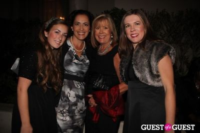 linda klein in David Tutera's My Fair Wedding Season 5 Premiere Party