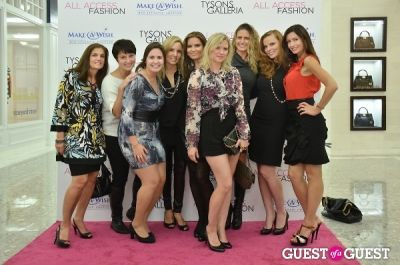 kelly harsanyi in ALL ACCESS: FASHION Intermix Fashion Show