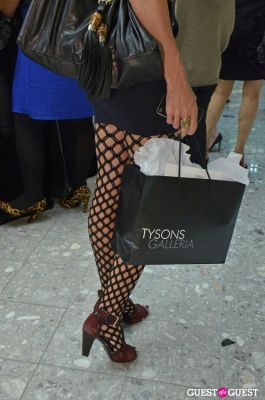 amanda polk in ALL ACCESS: FASHION Intermix Fashion Show
