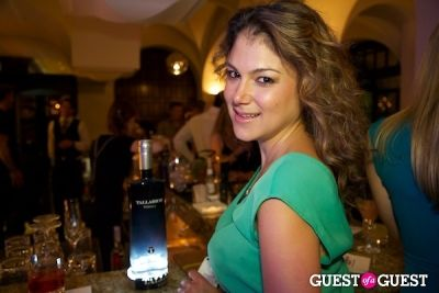 amanda rosati in Tallarico Vodka hosts Scarpetta Happy Hour at The Montage Beverly Hills