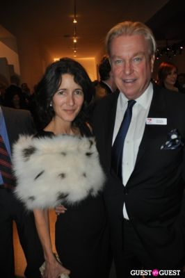 amanda ross in The Fifth Annual Golden Heart Awards @ Skylight Soho