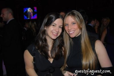 amanda stoller in Generosity 2009 at Cipriani Wall Street