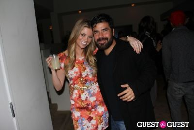amber lancaster in The Hard Times of RJ Berger Season 2 Premiere Screening Party