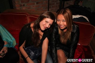 amira masoud in 'Limelight' Afterparty at the Bowery Hotel