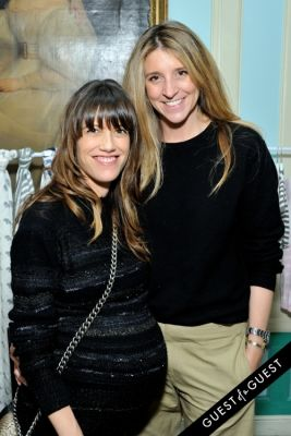 paula knight in Monica + Andy Baby Brand Celebrates Launch of