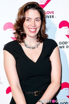 amy cappellazzo in God's Love Golden Heart Achievement Awards