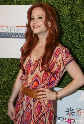 amy davidson in Step Up Women's Network 10th Annual Inspiration Awards