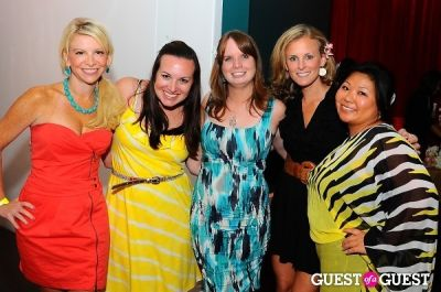 amy heller in WGIRLS NYC Presents Sunset On The Hudson Benefiting Sunrise Day Camp