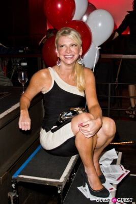 amy heller in WGirls NYC 5th Annual Bachelor/Bachelorette Auction