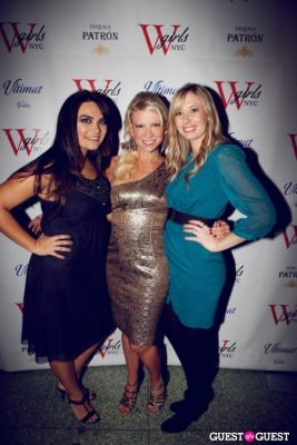 amy heller in WGIRLS Annual Hope for the Holidays Party