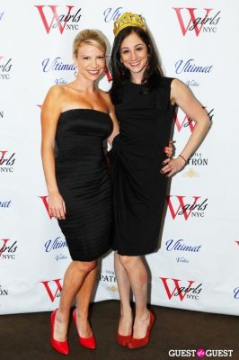 amy heller in The WGirlsNYC 3rd Annual Ties & Tiaras Event